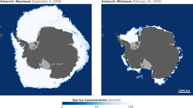 Figure courtesy of www.earthobservatory.nasa.gov